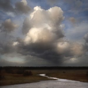 Landscape photo by Saskia Boelsums
