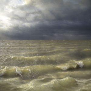 Landscape photo by Saskia Boelsums